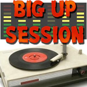 Radio Big Up Session Frankreich