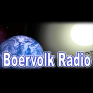 Radio Boervolk Radio Südafrika