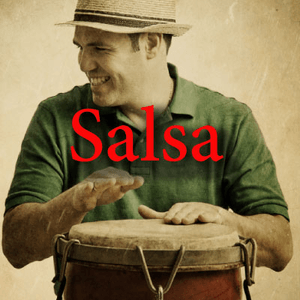 rádio CALM RADIO - Salsa Canadá, Toronto