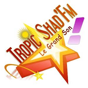 rádio Tropic Shad FM França