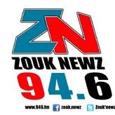 Radio Zouk & New'Z (Basse-Terre) 94.6 FM Guadeloupe