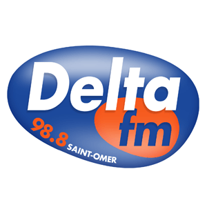 Радио Delta FM (St Omer) 98.8 FM Франция