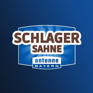Радио Antenne Bayern - Schlagersahne Германия, Исманинг