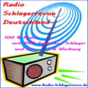 Radio radio-schlagerrevue Deutschland