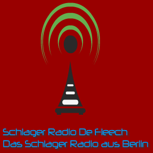 Radio schlager-radio-de-fleech Germany, Berlin