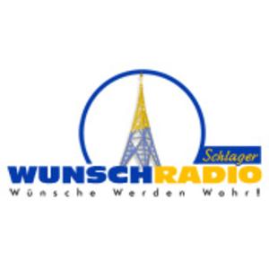 radio wunschradio.fm Schlager l'Allemagne