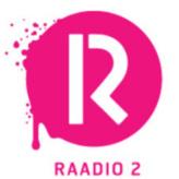 radio ERR Raadio 2 101.6 FM Estland, Tallinn