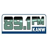 radio KANW 89.1 FM Estados Unidos, Albuquerque