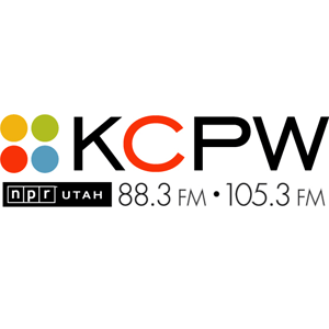radio KCPW 88.3 FM Estados Unidos, Salt Lake City