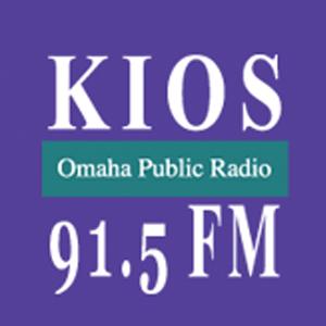radio KIOS-FM - Omahas Public Station 91.5 FM Estados Unidos, Omaha