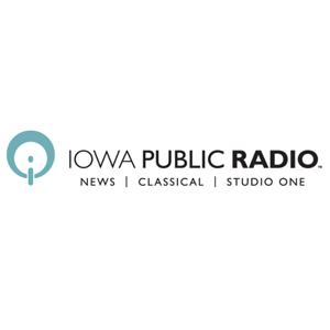 radio KSUI - Iowa Public Radio (Iowa City) 91.1 FM Stati Uniti d'America, Iowa