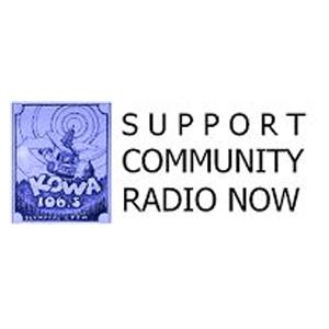 rádio KOWA-FM 106.5 FM Estados Unidos, Olympia