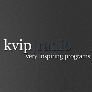 radio KVIP-FM 98.1 FM Stati Uniti d'America, Redding