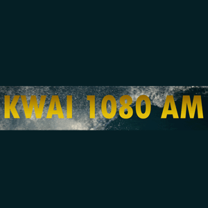 rádio KWAI 1080 AM Estados Unidos, Honolulu