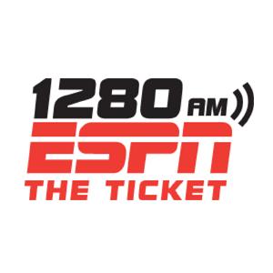 radio KXTK - ESPN (Arroyo Grande) 1280 AM Estados Unidos, California