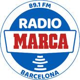 Radio Marca 89.1 FM Spain, Barcelona