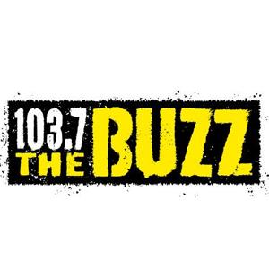 radio KABZ - The Buzz 103.7 FM Stati Uniti d'America, Little Rock