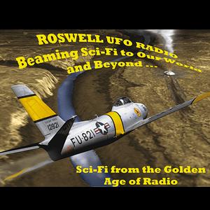 Radio Roswell UFO Radio Vereinigte Staaten