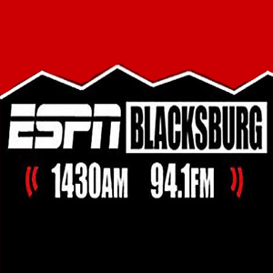 WKEX - ESPN (Blacksburg)