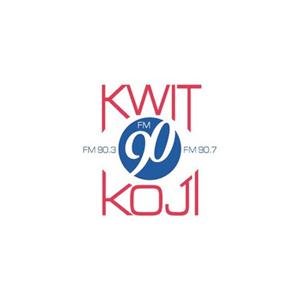radio KOJI (Okoboji) 90.7 FM Stati Uniti d'America, Iowa