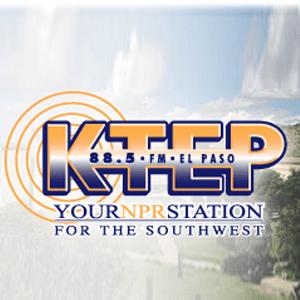 radio KTEP 88.5 FM Stati Uniti d'America, El Paso