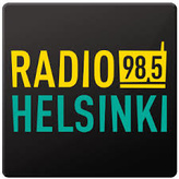 Radio Helsinki 98.5 FM Finland, Helsinki