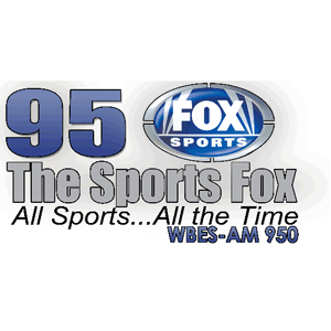 radio WBES - 95 The Sports Fox 950 AM Stati Uniti d'America, Charleston