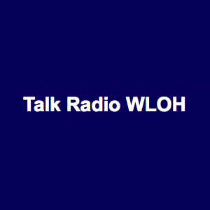 rádio WLOH (Lancaster) 1320 AM Estados Unidos, Ohio