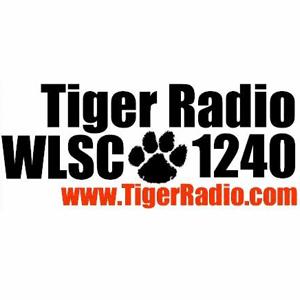 radio WLSC - Tiger Radio (Loris) 1240 AM Stati Uniti d'America, Carolina del Sud