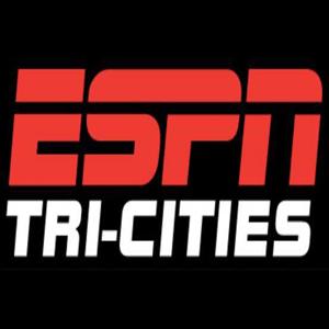 radio WOPI - ESPN Tri Cities (Bristol) 1490 AM Estados Unidos, Tennessee