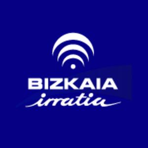 radio Bizkaia Irratia 102.6 FM Spagna, Bilbao