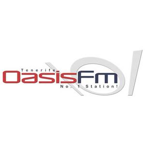 rádio Oasis FM 106.6 FM Espanha, Santa Cruz de Tenerife