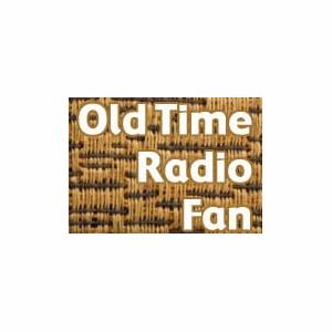 Радио Old Time Radio Fan США