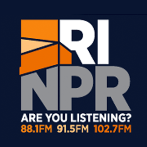 radio WCVY - Rhode Island Public Radio (Coventry) 91.5 FM Stati Uniti d'America, Rhode Island