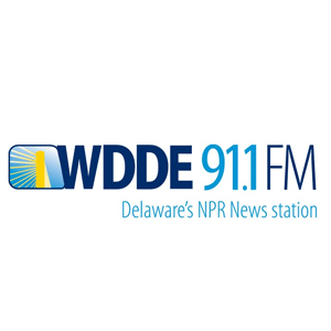 radio WDDE 91.1 FM Stany Zjednoczone, Dover