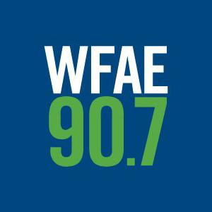 radio WFAE 90.7 FM Stany Zjednoczone, Charlotte