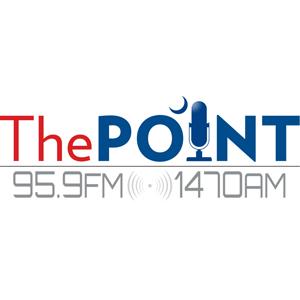 radio WQXL - The Point 1470 AM Stany Zjednoczone, Columbia