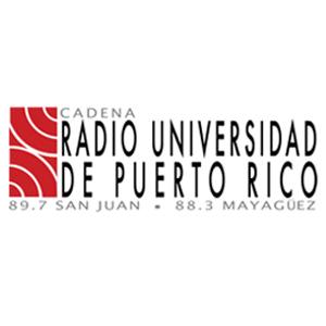 radio WRTU - Radio Universidad 89.7 FM Puerto Rico, San Juan