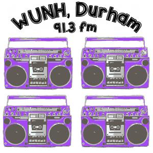 radio WUNH - The Freewaves (Durham) 91.3 FM Estados Unidos, New Hampshire