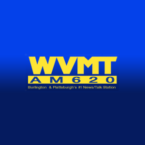 rádio WVMT - Newstalk 620 AM Estados Unidos, Burlington
