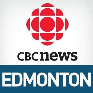 radio CBC Radio One 740 AM Canadá, Edmonton