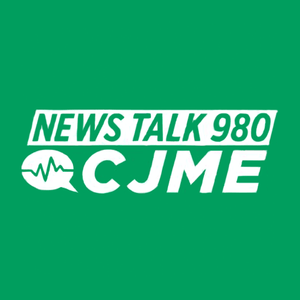 radio CJME News Talk 980 AM Canadá, Regina