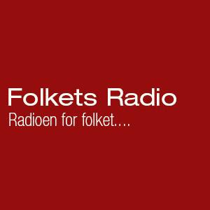 radio Folkets Radio 97.2 FM Dinamarca, Aalborg