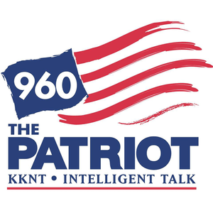 radio KKNT - 960 The Patriot 960 AM Estados Unidos, Phoenix