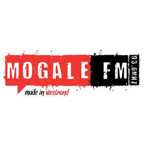 rádio Mogale FM 93.6 FM África do Sul, Johannesburg