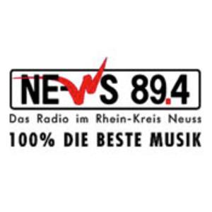 Радио NE-WS (Neuss) 89.4 FM Германия