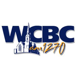 radio WCBC (Cumberland) 1270 AM Stati Uniti d'America, Maryland