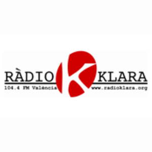 Radio Klara 104.4 FM Spain, Valencia