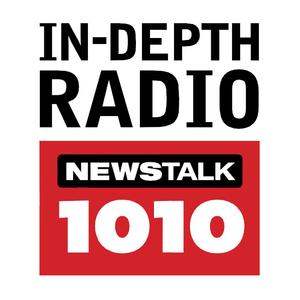 Радио CFRB Newstalk 1010 AM Канада, Торонто