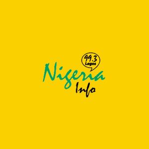 rádio Nigeria Info 99.3 FM Nigéria, Lagos